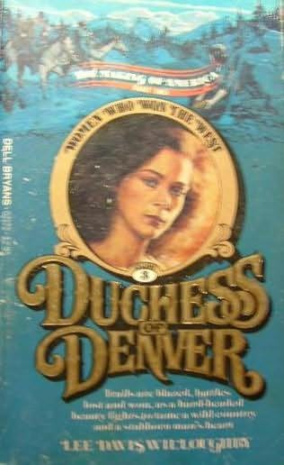 book cover of Duchess of Denver