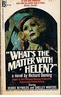 book cover of What\'s the Matter with Helen