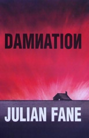 book cover of Damnation