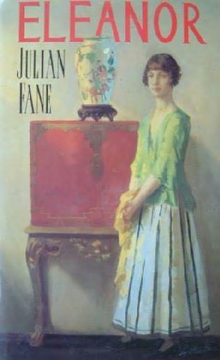 book cover of Eleanor
