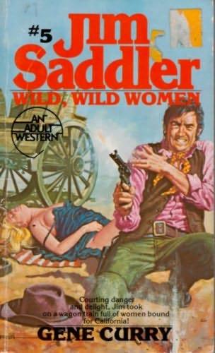 book cover of Wild, Wild Women