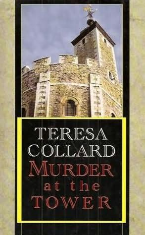 book cover of Murder at the Tower