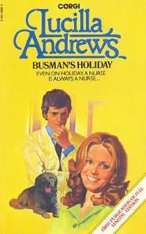 book cover of Busman\'s Holiday