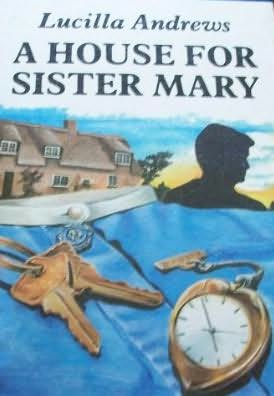 book cover of A House for Sister Mary