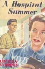 book cover of A Hospital Summer