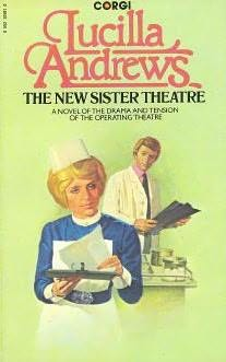 book cover of The New Sister Theatre