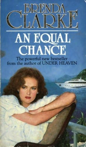 book cover of Equal Chance
