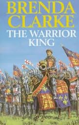 book cover of The Warrior King