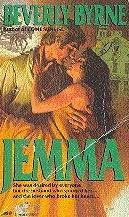 book cover of Jemma