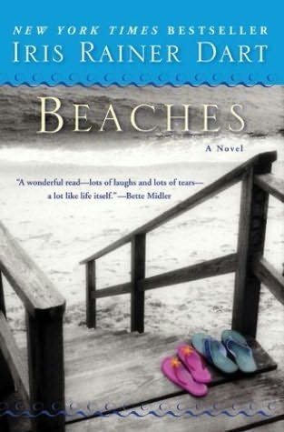 book cover of Beaches