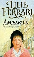 book cover of Angelface