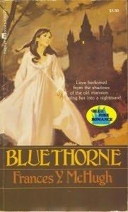 book cover of Bluethorne