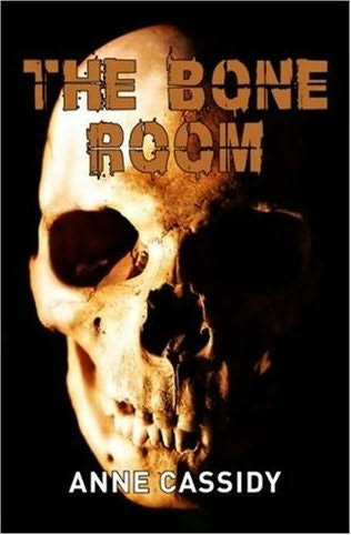 book cover of The Bone Room