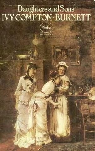 book cover of Daughters and Sons