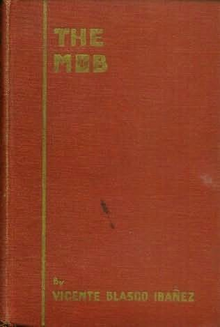 book cover of The Mob