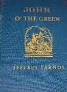 book cover of John O\' the Green
