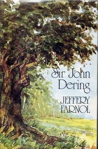 book cover of Sir John Dering