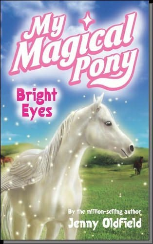 book cover of Bright Eyes