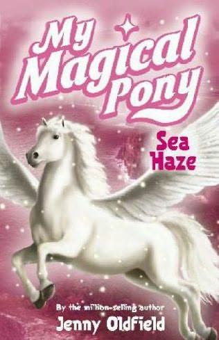 book cover of Sea Haze