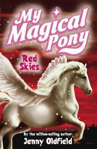 book cover of Red Skies