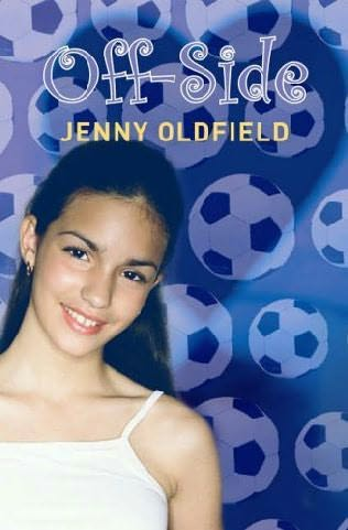 book cover of Off-side