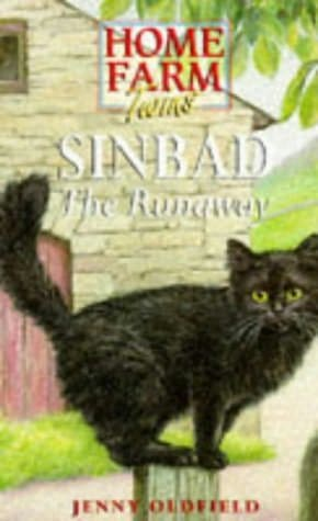 book cover of Sinbad the Runaway