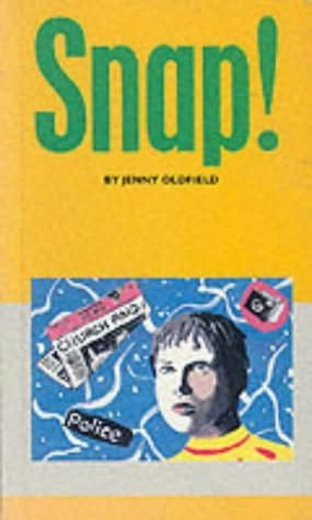 book cover of Snap!