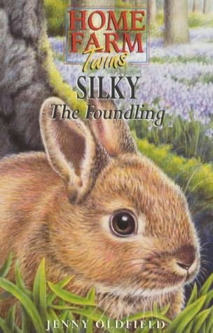 book cover of Silky the Foundling