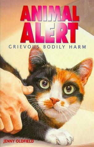 book cover of Grievous Bodily Harm