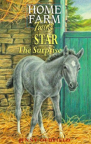 book cover of Star the Surprise