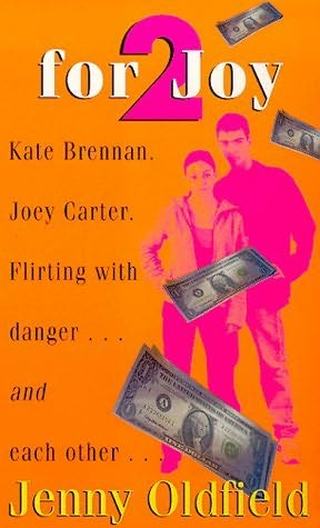 book cover of Two for Joy