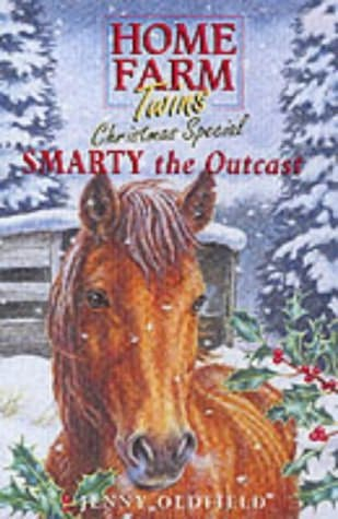book cover of Smarty the Outcast
