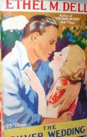 book cover of Silver Wedding