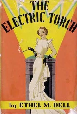 book cover of Electric Torch