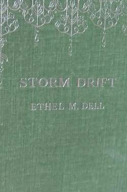 book cover of Storm Drift