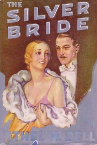 book cover of The Silver Bride