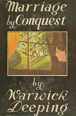 book cover of Marriage By Conquest