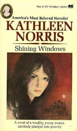 book cover of Shining Windows