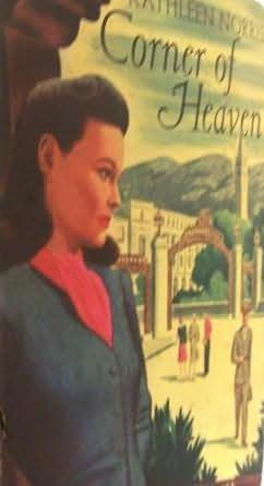 book cover of Corner of Heaven