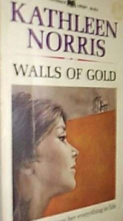 book cover of Walls of Gold