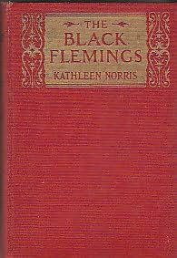 book cover of The Black Flemings