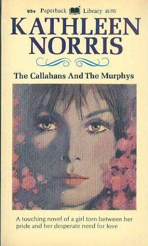 book cover of The Callahans and the Murphys