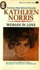 book cover of Woman in Love
