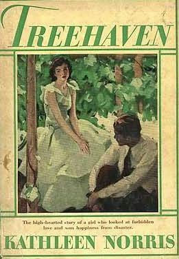 book cover of Treehaven