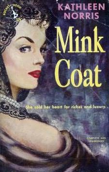 book cover of Mink Coat