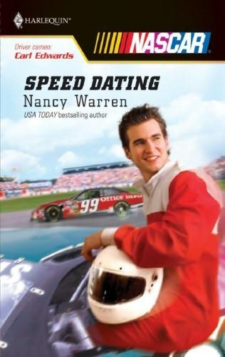 Nascar speed dating by nancy warren