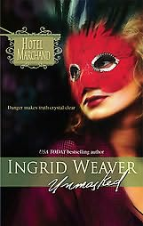 book cover of Unmasked