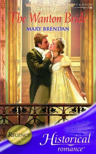 book cover of The Wanton Bride