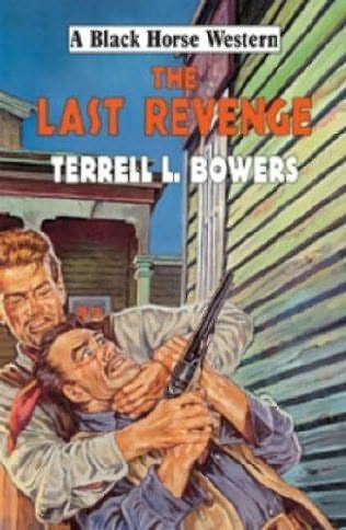 book cover of The Last Revenge