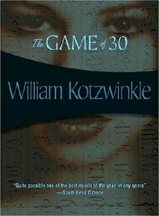 book cover of The Game of 30